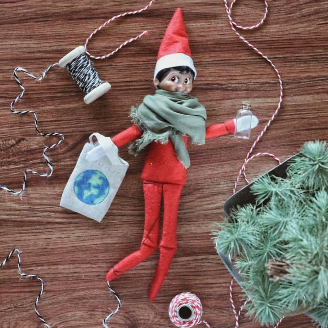 elf on the shelf alternatives
